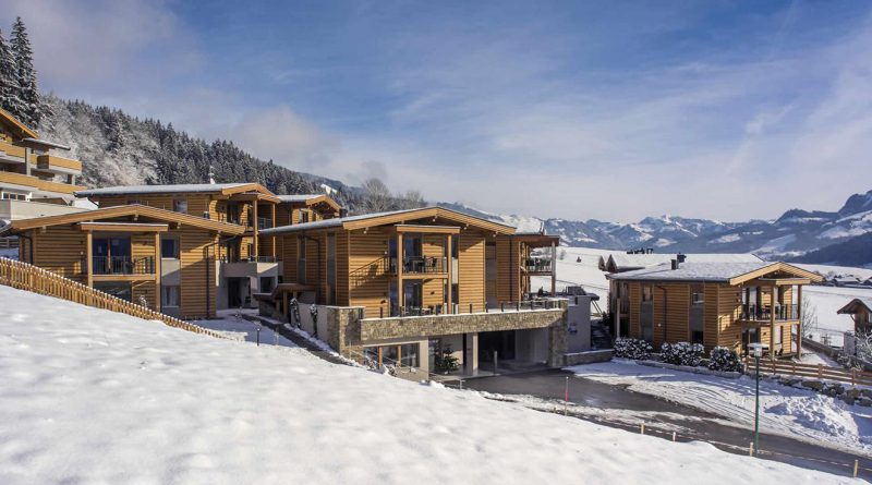 Foto Resort Tirol am Sonnenplateau - Wintersportvakantie Brixen 2021