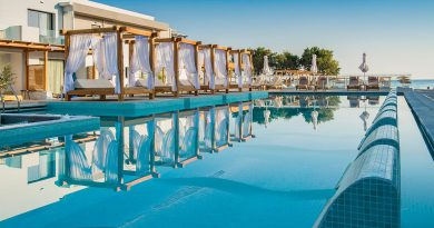 impressie vakantie Hotel Enorme Lifestyle - adults only - Ammoudara 2021