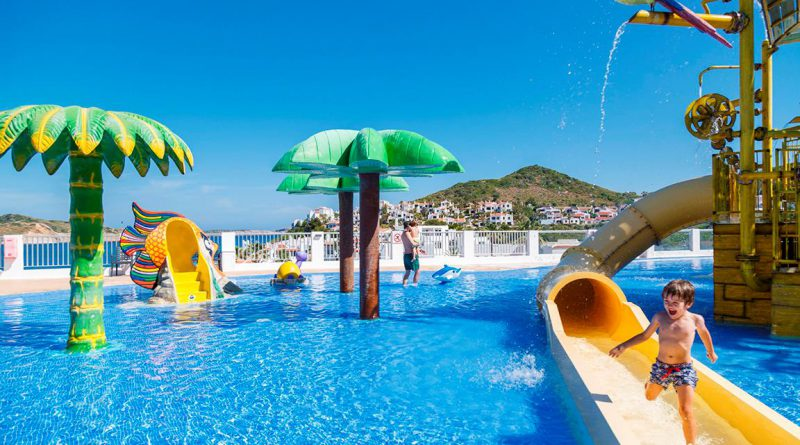 foto vakantie Carema Club Resort - Fornells 2021